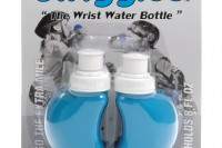 swiggies, wrist water bottles