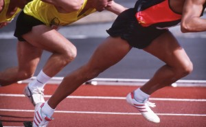 eco-friendly marathons