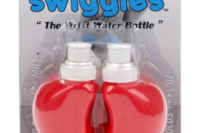 wrist water bottles